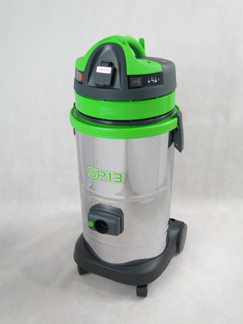 Soteco TOPPER 515 TC SP13 Shake   Industrie-staubsauger.com
